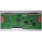 PLACA TCON LG / PHILIPS / PANASONIC 6870C-0401C
