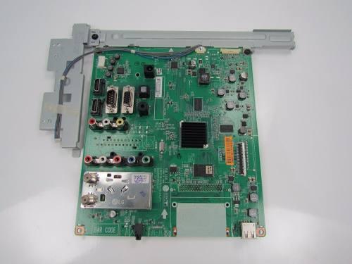 PLACA PRINCIPAL LG 19LV2500