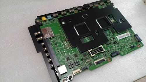 Placa Principal Samsung Un48h8000ag Un55h8000ag