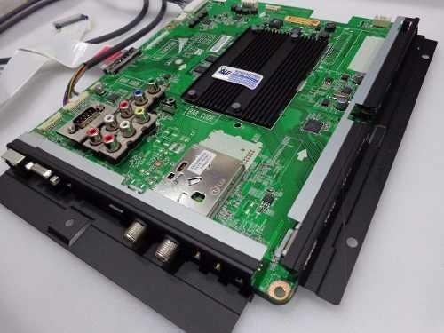 PLACA PRINCIPAL LG 55LW9800