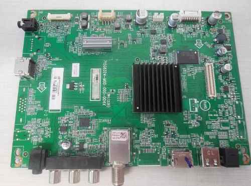 PLACA PRINCIPAL PHILIPS 40PFG4109/78