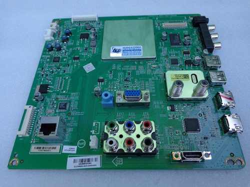 PLACA PRINCIPAL PHILIPS 32PFL4017G/78