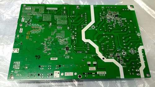PLACA PRINCIPAL SEMP TOSHIBA STI DL4844 48L2400 DL4845I S/SMART