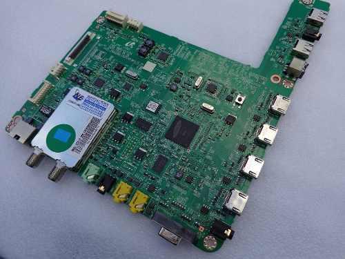 Placa Principal Samsung Un32c5000 Un40c5000 Un46c5000 Nova!!