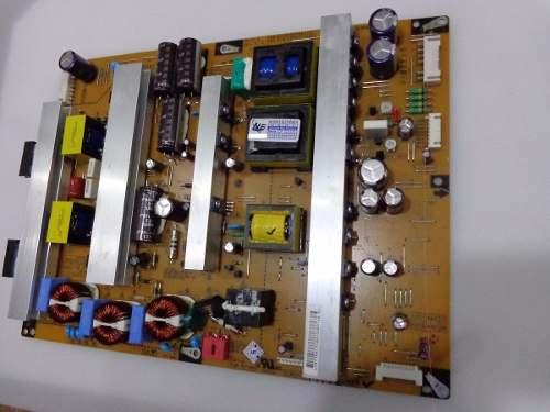 PLACA FONTE LG 60PV550B 60PV950B 60PZ950 60PZ850