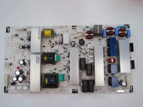 PLACA FONTE LG 60PK550 60PK950