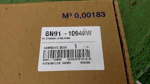 PLACA PRINCIPAL SAMSUNG UN32F4200AG BN91-10940W