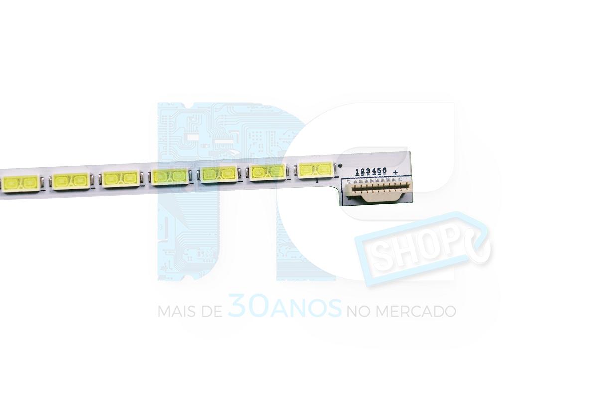 BARRA DE LED COMPATIVEL COM 42LS5700 42LT360C 42LT560H 42LM5800 42LS4600 42LM6200