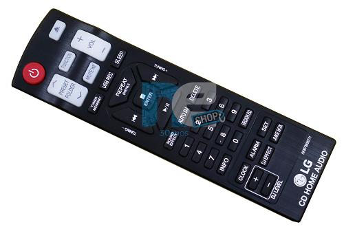 CONTROLE REMOTO LG AKB73655771 AKB73655771