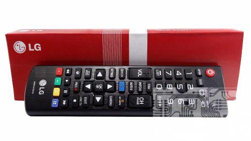 CONTROLE REMOTO LG AKB74475410
