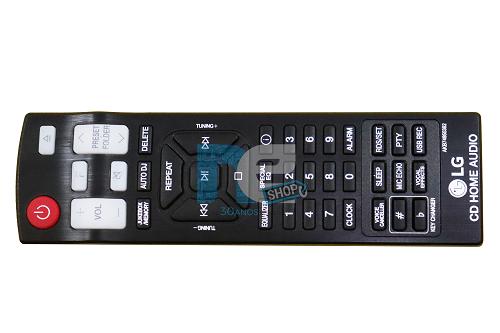 CONTROLE REMOTO LG AKB74955362