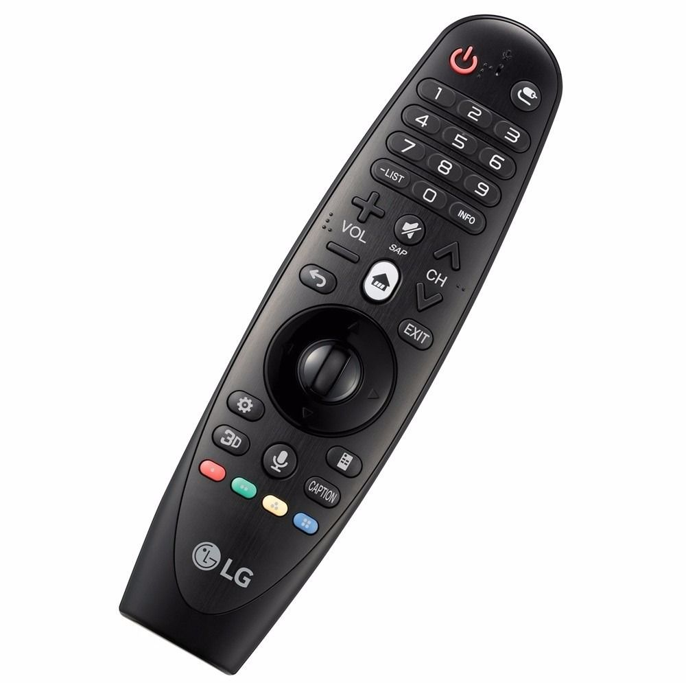 CONTROLE REMOTO LG MAGIC AN-MR600