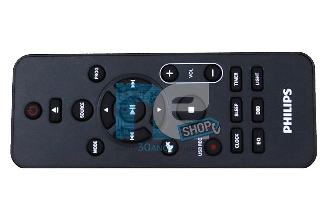 CONTROLE REMOTO PHILIPS SOM THEATER NTX400/78 NTRX400 NTX4012