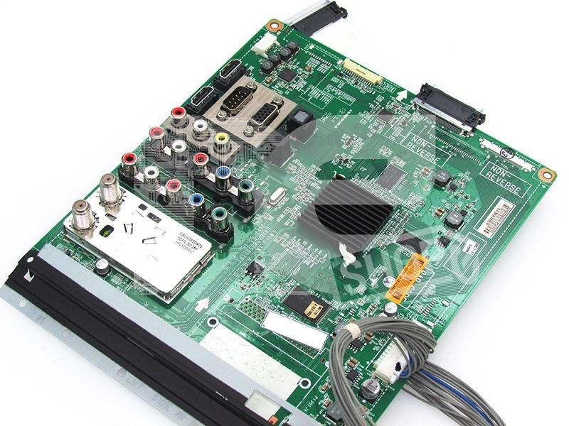 PLACA PRINCIPAL LG 47LV3500