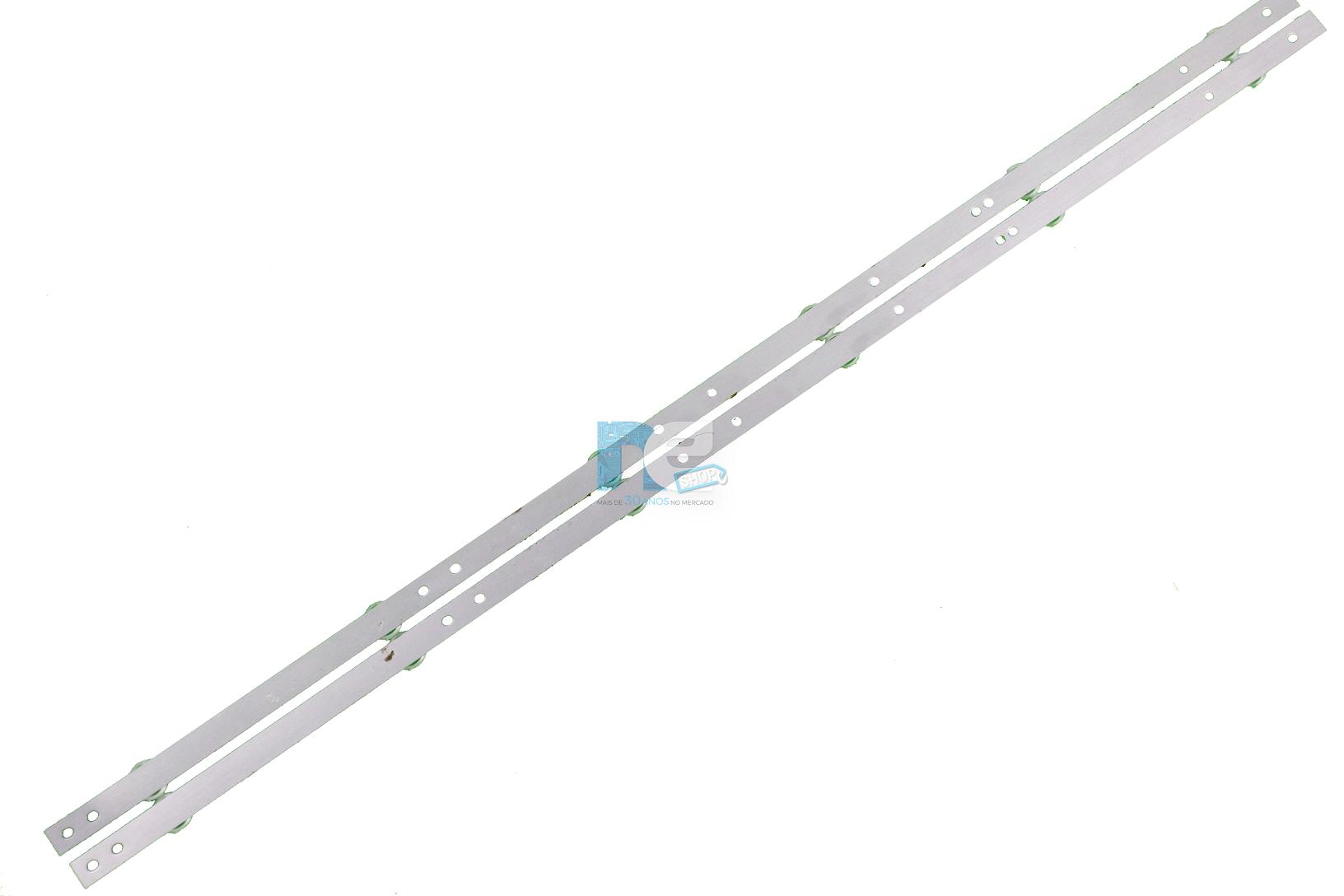 KIT BARRA DE LED AOC 32S5195/78G JL.D32061330-075AS-M_V01