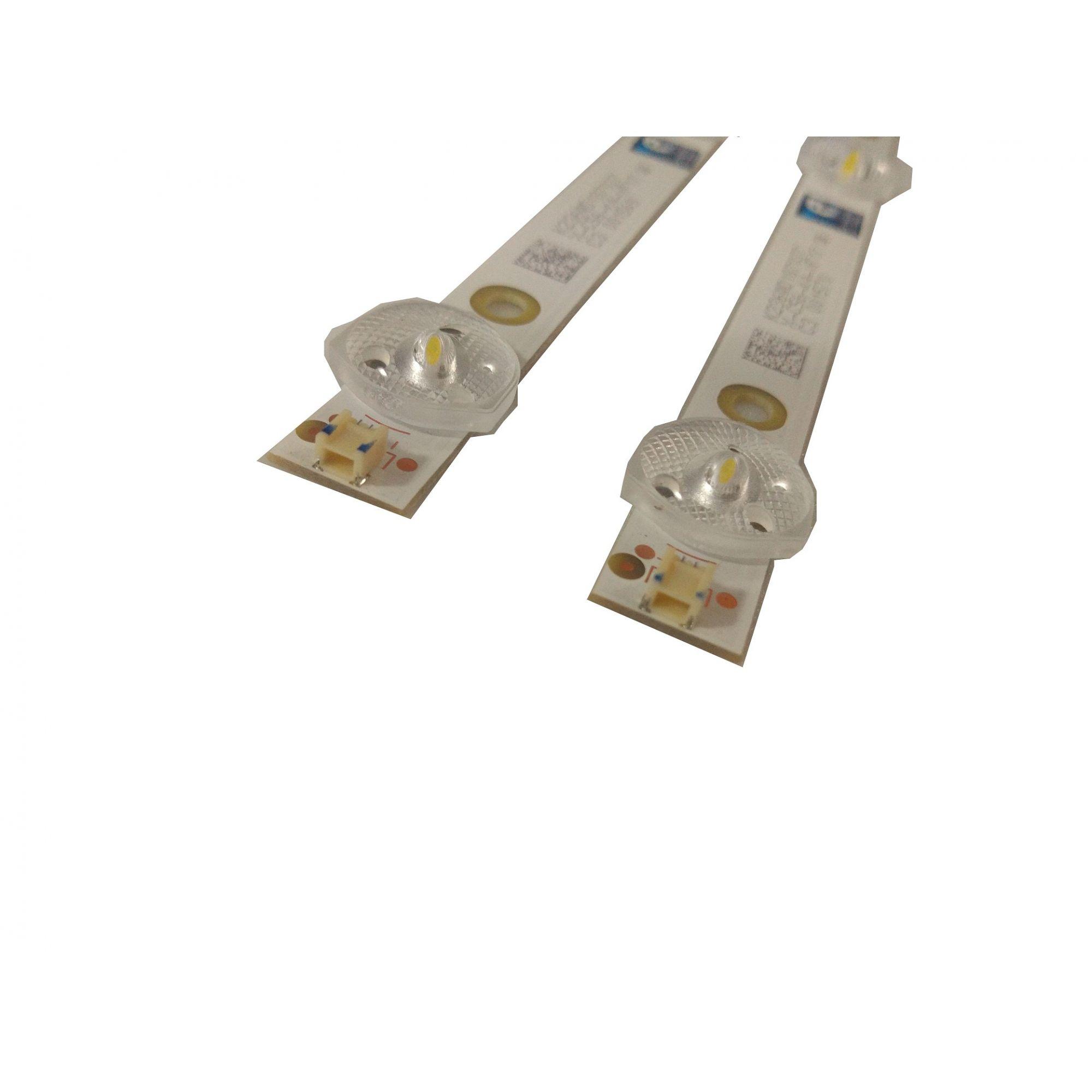 KIT BARRA DE LED AOC LE24M1475/25 4708-K236WD-A1213K01