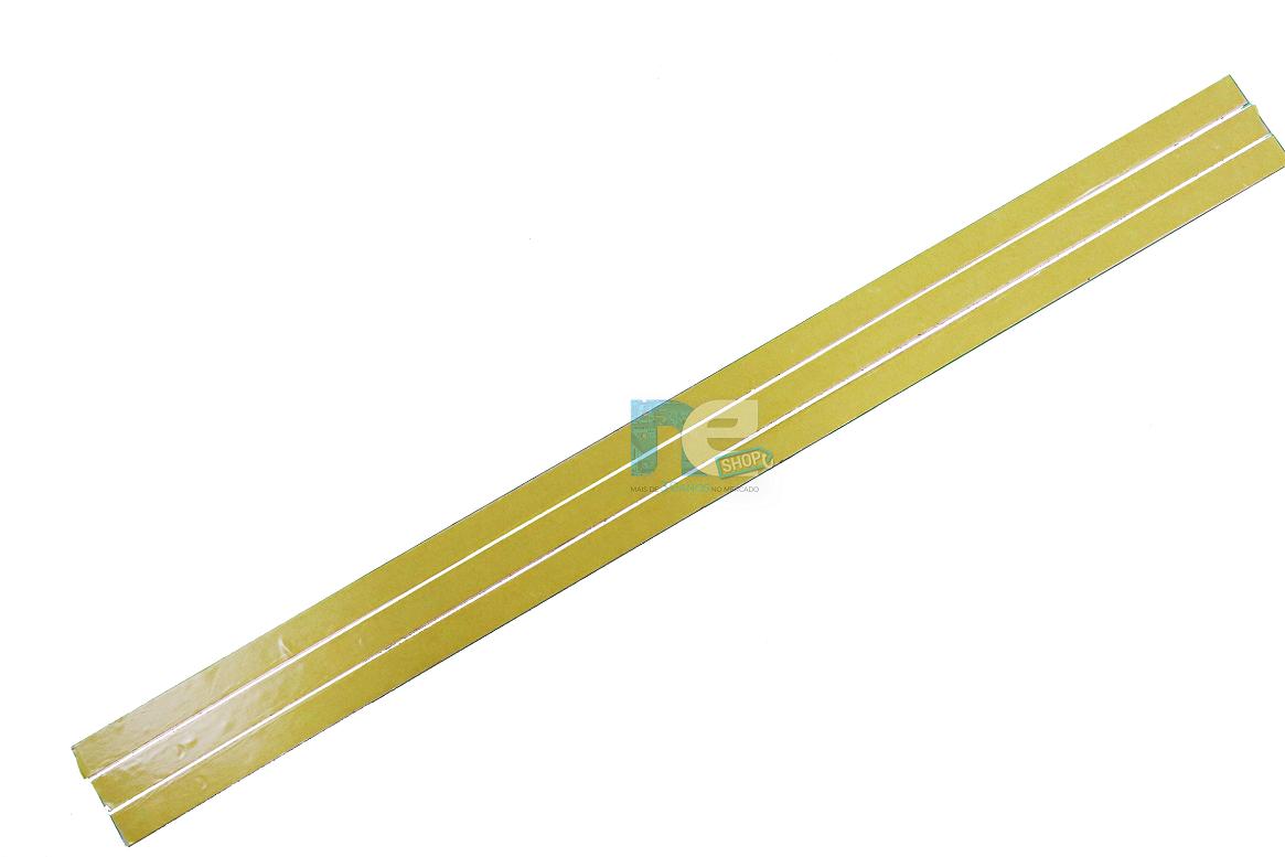 KIT BARRA DE LED AOC / LE32S5970 32LV300C GJ-2K16 GEMINI-315