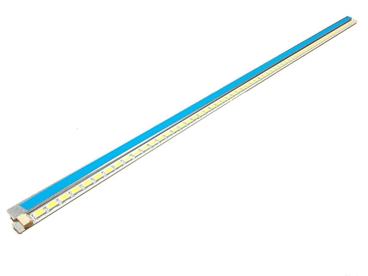 KIT BARRA DE LED AOC LE40H157 66 LEDS
