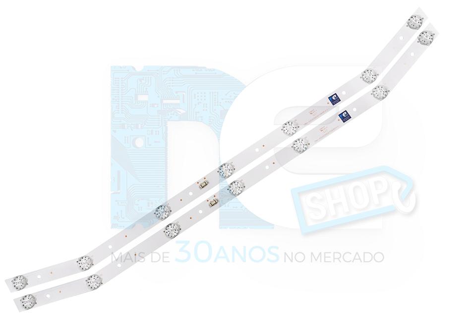 KIT BARRA DE LED PHILCO PH32E20DSGWA PH32E31DSGW