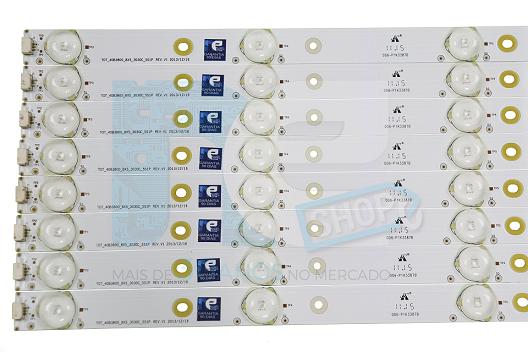 KIT BARRA DE LED PHILCO PH40B28DSGW