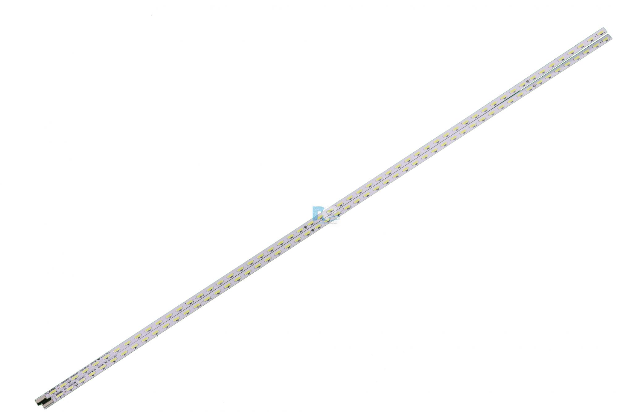 KIT BARRA DE LED PHILCO PH55X57DAG