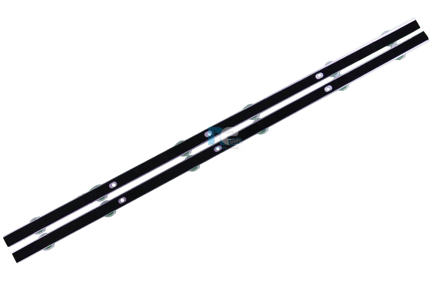 KIT BARRA DE LED PHILCO PTV24C10D 3BL-M4544102-13W12