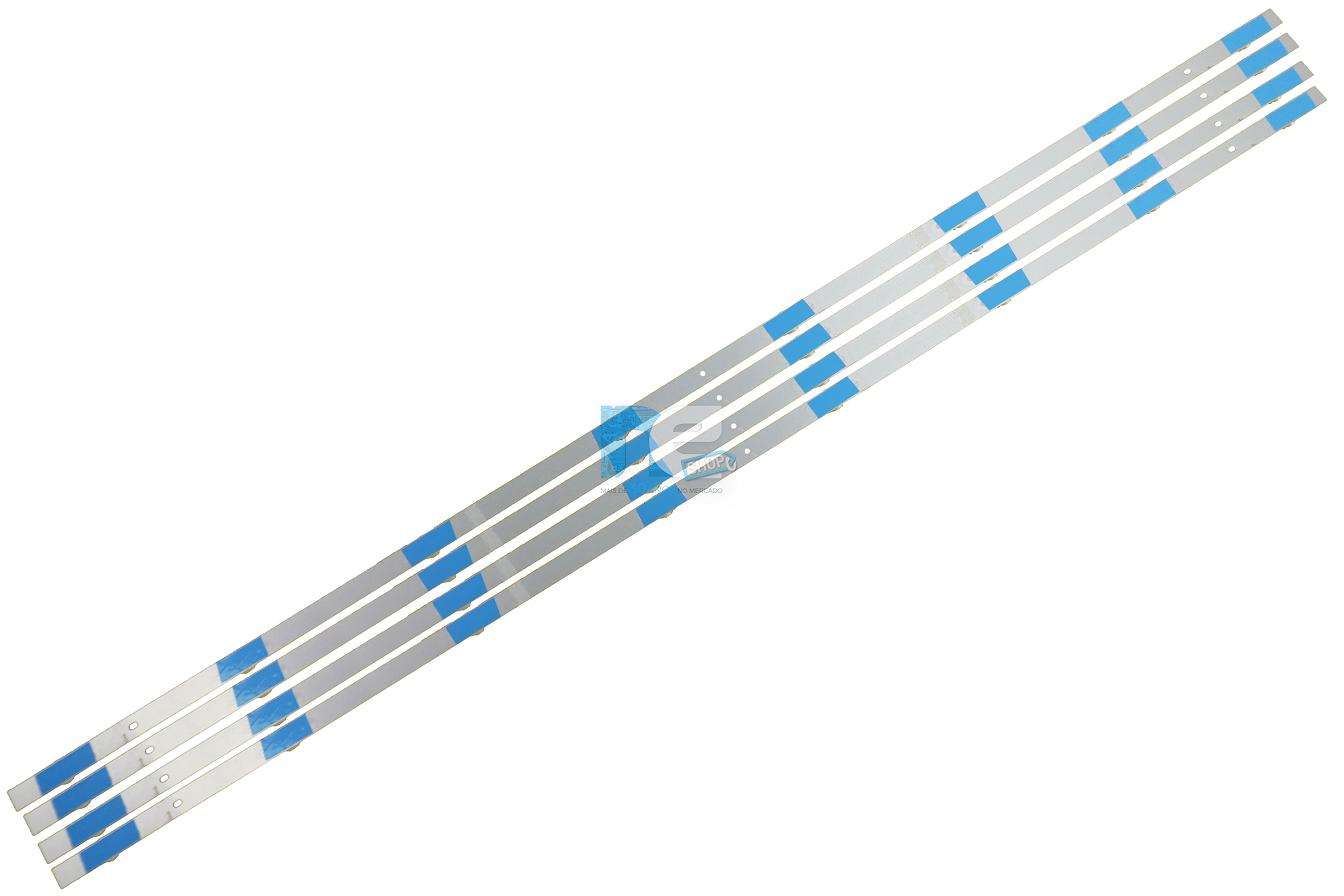 KIT BARRA DE LED PHILCO PTV50G71SBLSG LB-C500-G7N-U-R-8-14-X1