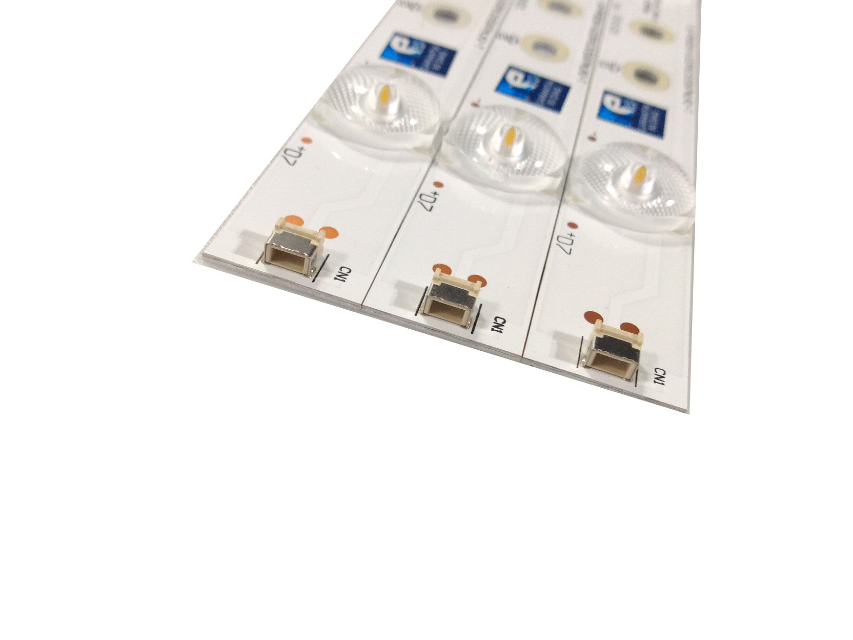KIT BARRA DE LED PHILIPS 32PHG4900 32PHG5201 32PHG5101 32PHG5109 LE32S5760 LE32D1352 LE32H1461