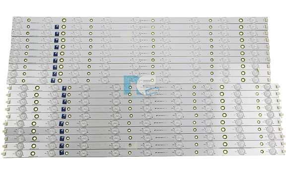 KIT BARRA DE LED PHILIPS 65PFG6659/78