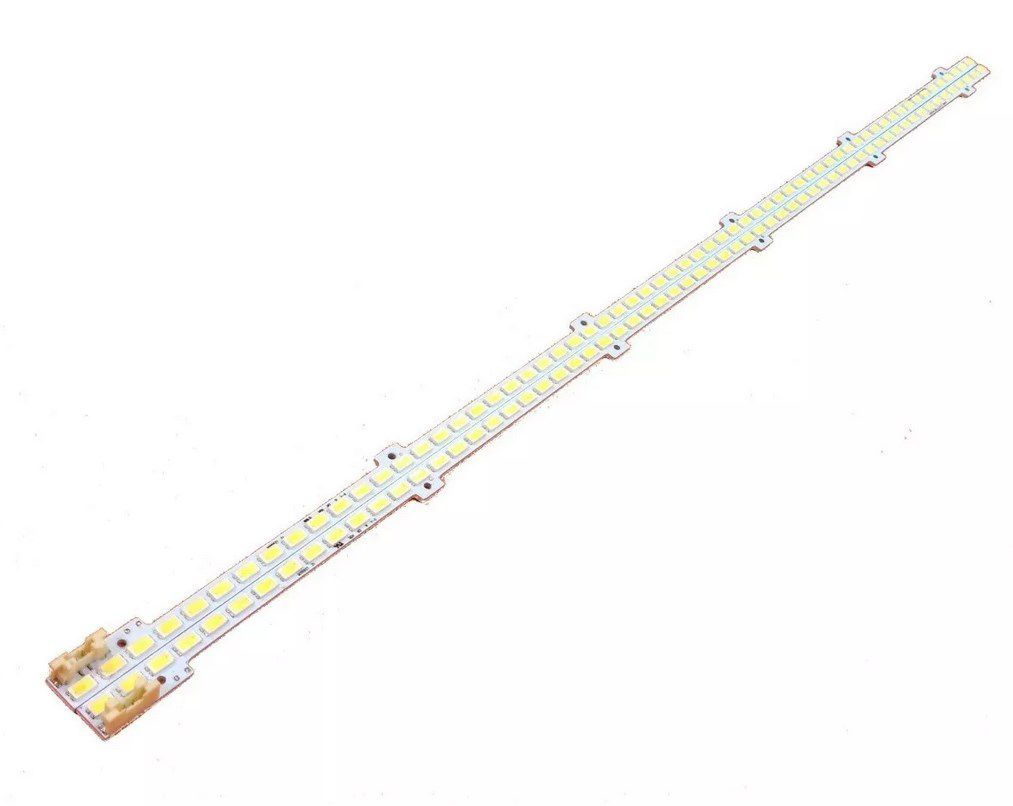 KIT BARRA DE LED SAMSUNG UN40D5000 UN40D5003 UN40D5500 UN40D6000 L + R