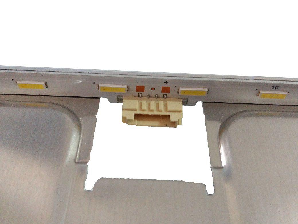 KIT BARRA DE LED SAMSUNG UN40NU7100