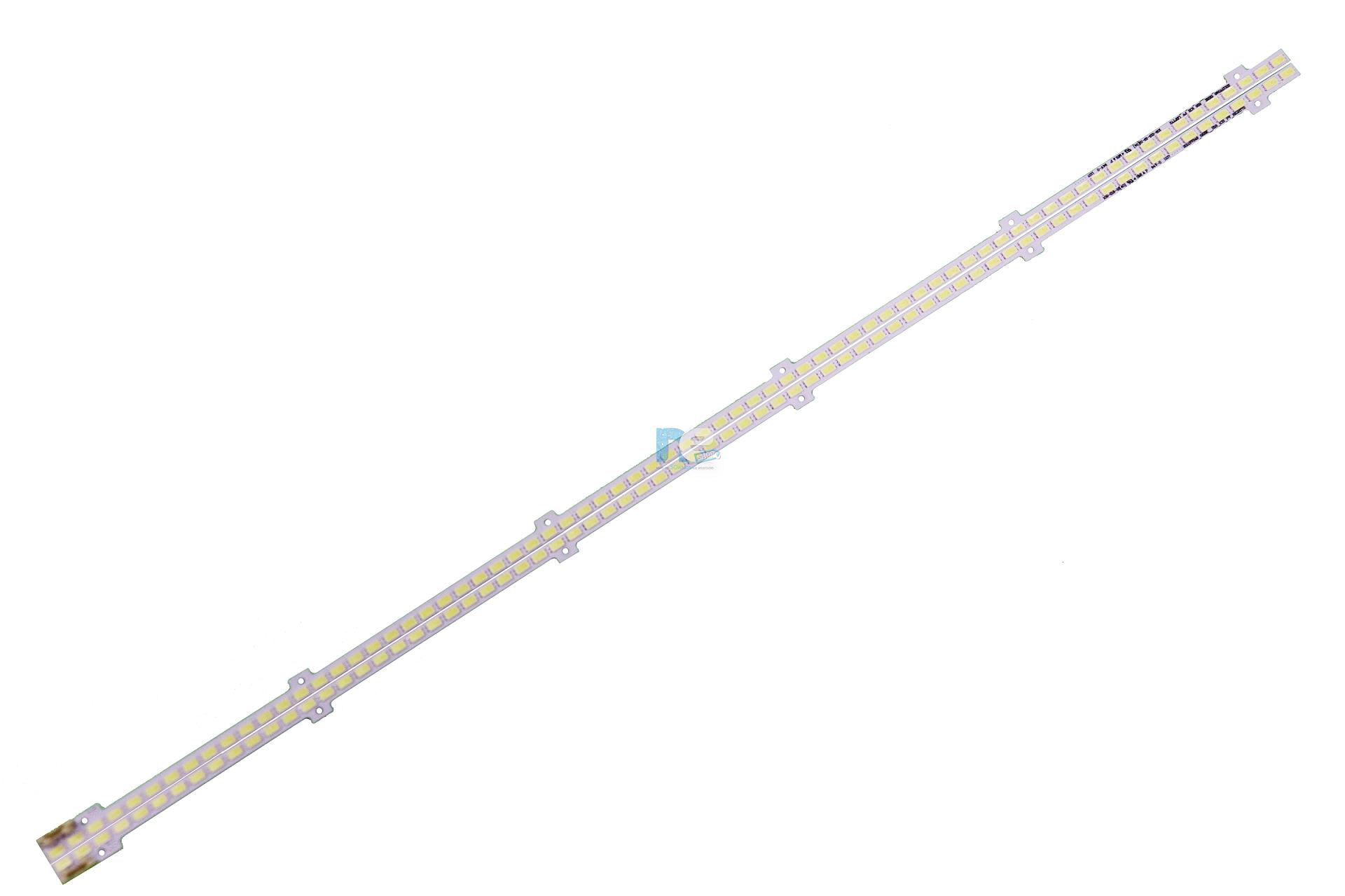 KIT BARRA DE LED SAMSUNG UN46D5500 UN46D5000 UN46D6000 UN46D5800