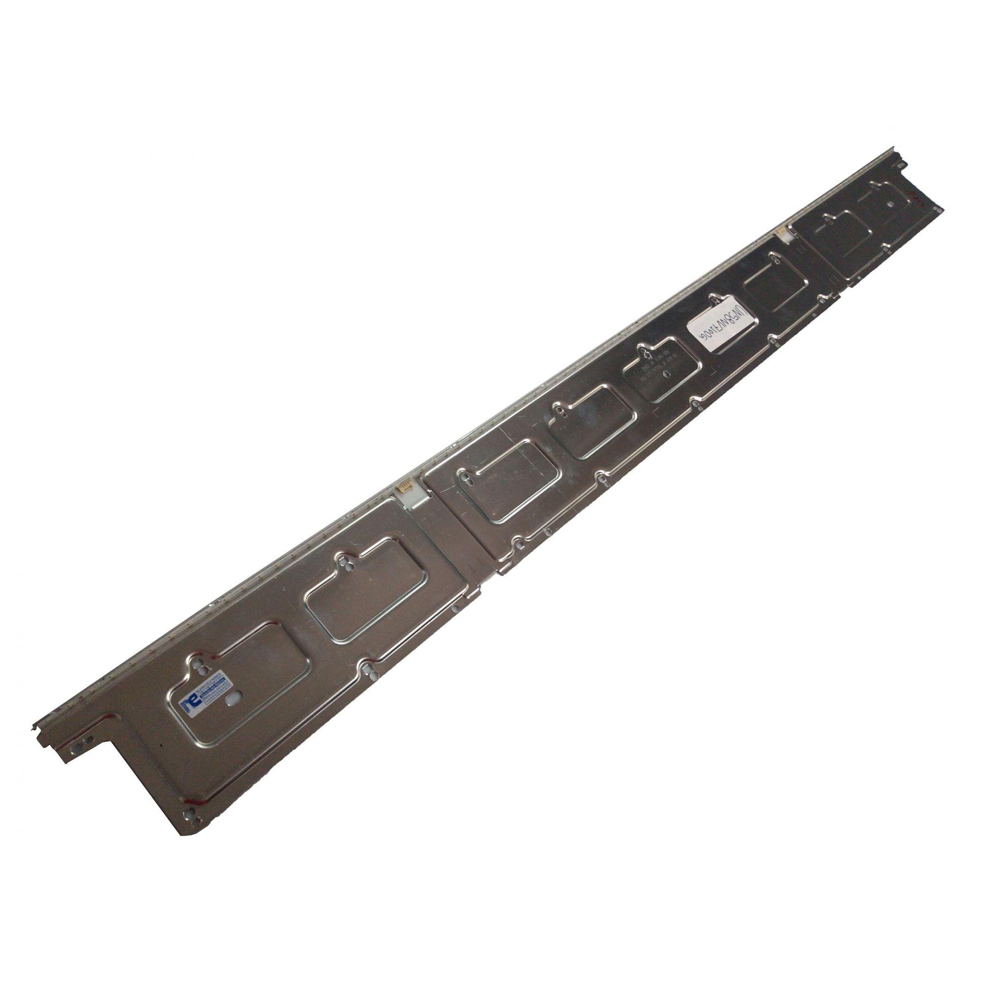 KIT BARRA DE LED SAMSUNG UN58NU7100 UN58RU7100 LM41-00632A