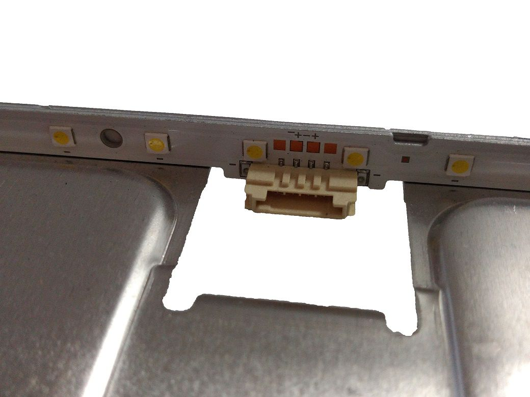 KIT BARRA DE LED SAMSUNG UN65NU7100 UN65RU7100 LM41-00614A