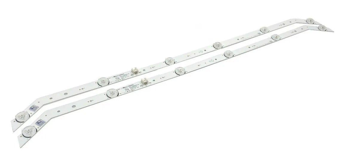 KIT BARRA DE LED TOSHIBA 32L1700 L32S3900S KDL32MD662LN