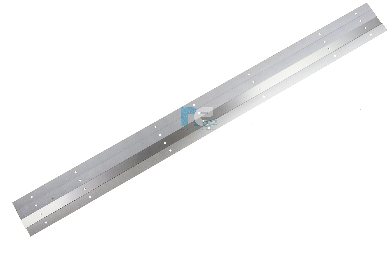 KIT BARRA DE LED TOSHIBA L43S3900FS KDL43JT662A