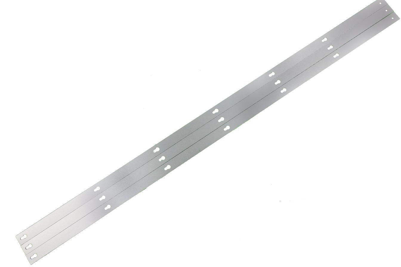 KIT BARRA DE LED TOSHIBA L43S4900FS 43D2900