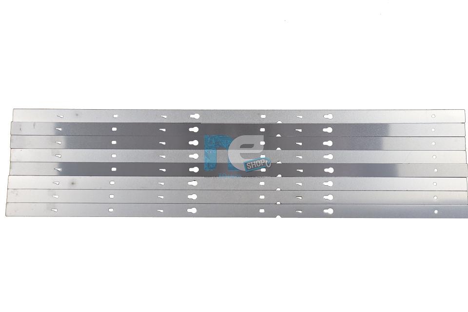 KIT BARRA DE LED TOSHIBA L55S4700FS L55S3900 L55FS3750