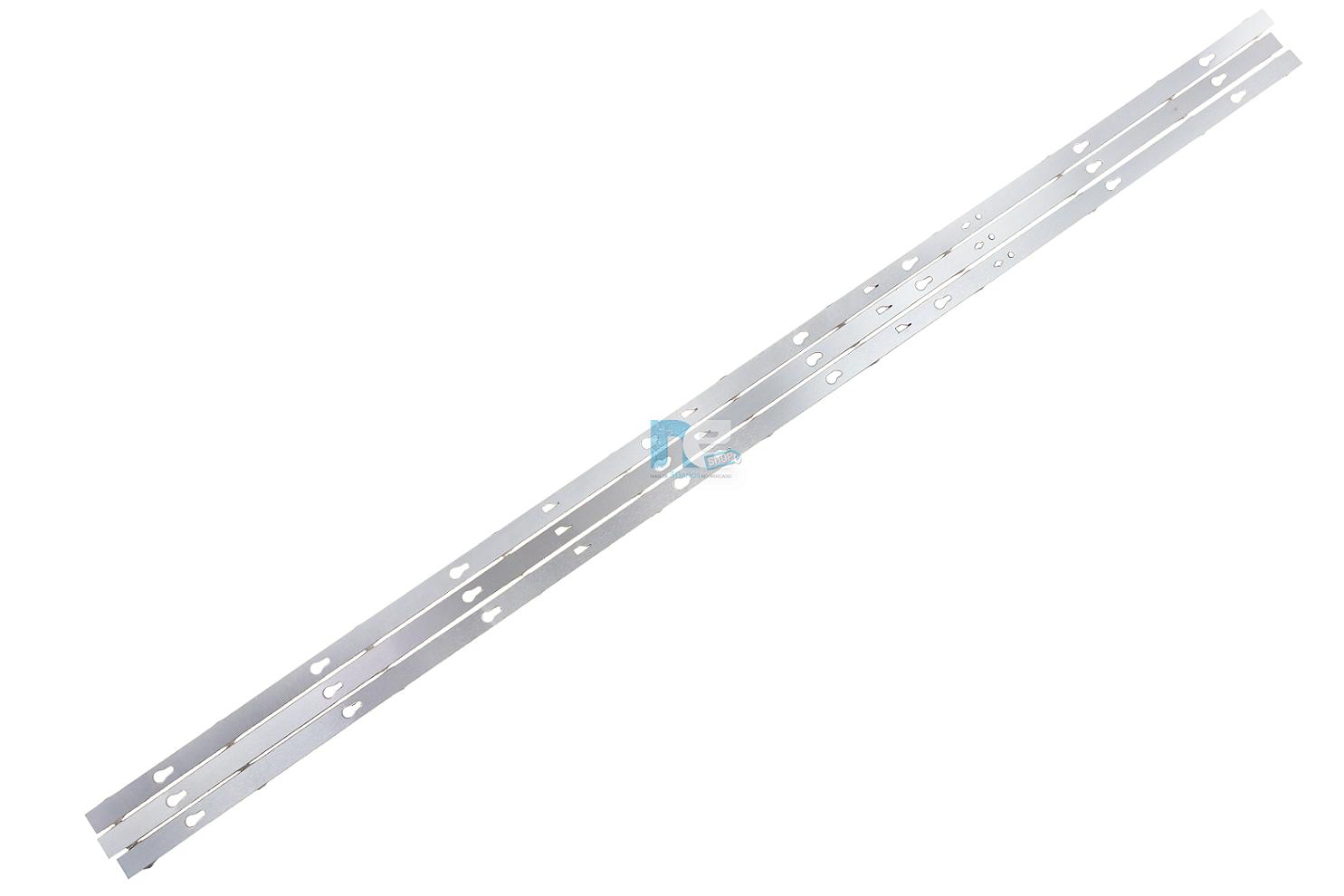 KIT BARRA DE LED TOSHIBA TCL 49SK6000 49HR332M11A2