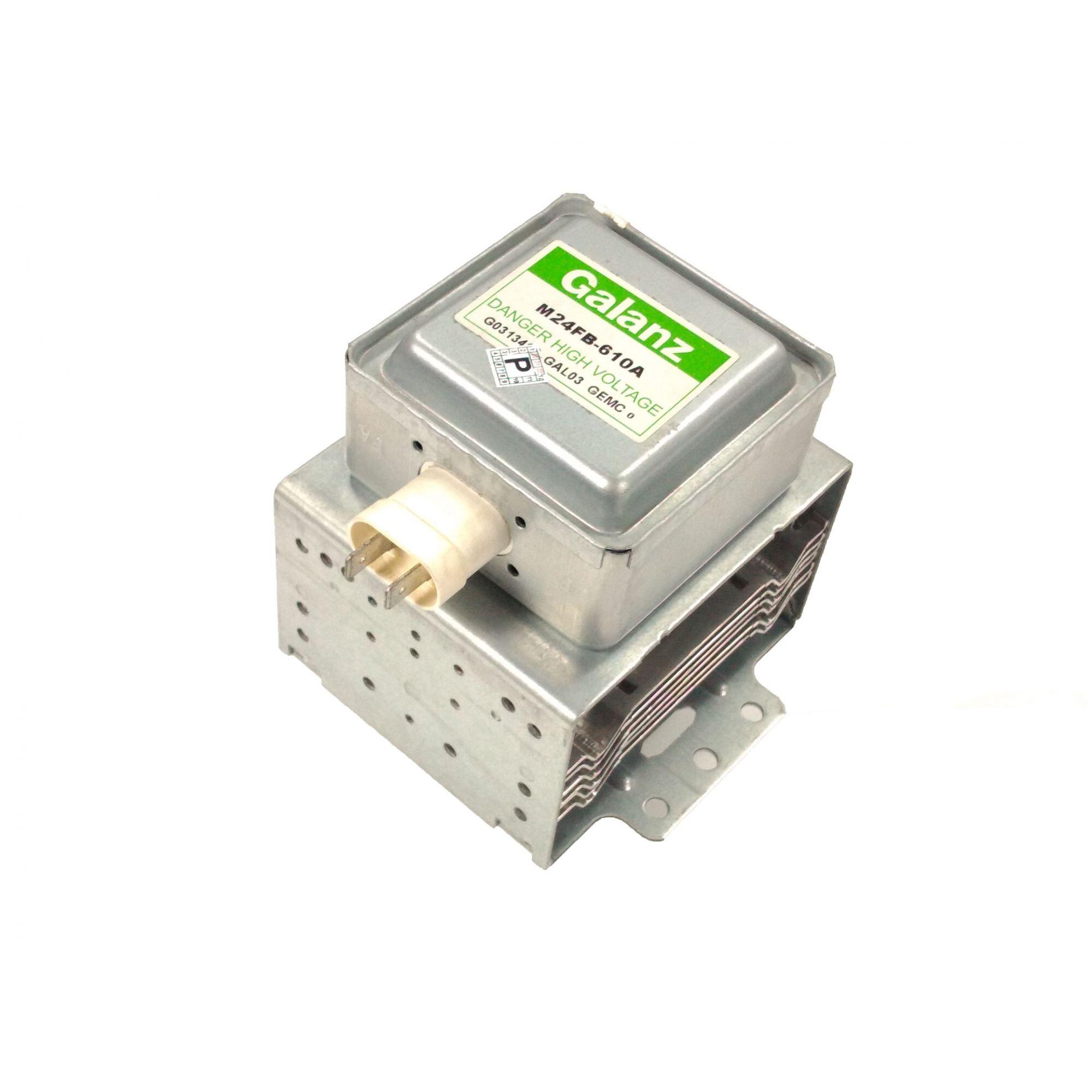 MAGNETRON MICROONDAS GALANZ M24FB-610A BM21L PME25 PME25BM PME28 PME31 PME31BM PMEG35 PMO25V