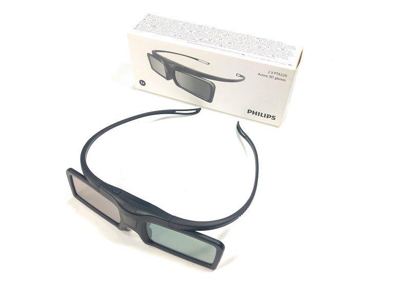 ÓCULOS PHILIPS 3D PTA529