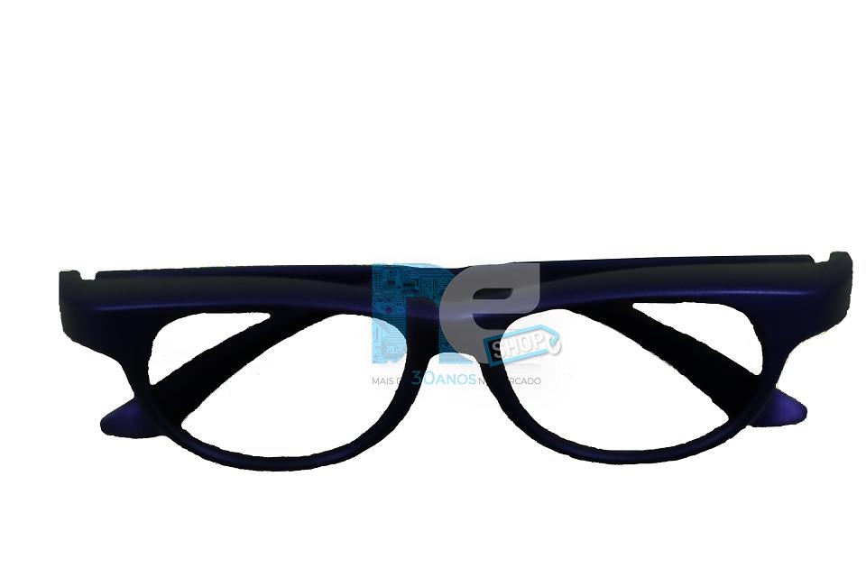 ÓCULOS PHILIPS DQ1302 3D GLASSES