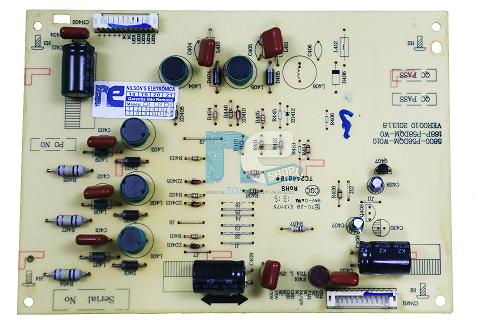 PLACA DRIVER SAMSUNG PH58E38DSG 5800-P58DQM-W010