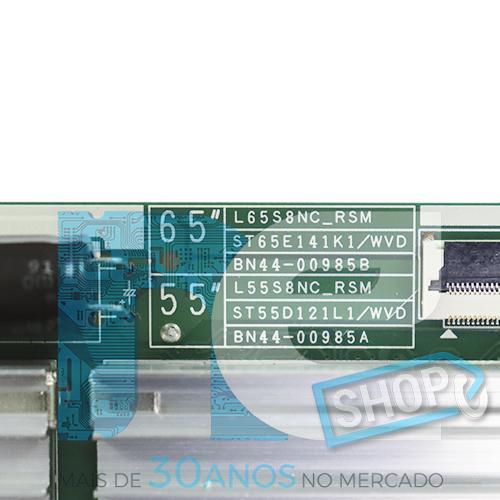 PLACA DRIVER SAMSUNG QN55Q80RAGXZD BN44-00985A