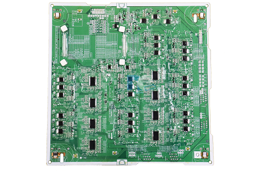 PLACA DRIVER SAMSUNG QN65Q7FAMG BN44-00902B