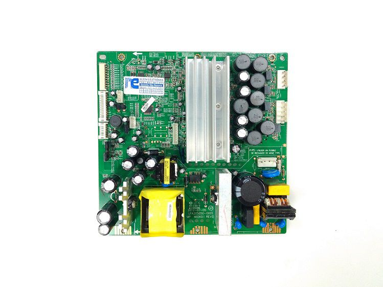 PLACA FONTE AMPLIFICADOR PHILIPS FWP2000 LFA205050-0001
