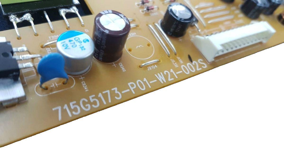 PLACA FONTE AOC  LE42D5520 715G5173-P01-W21-002S