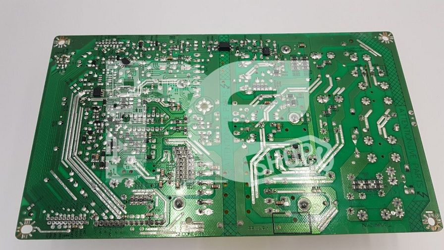 PLACA FONTE HOME PHILIPS HTS5553 LCP109790-0001