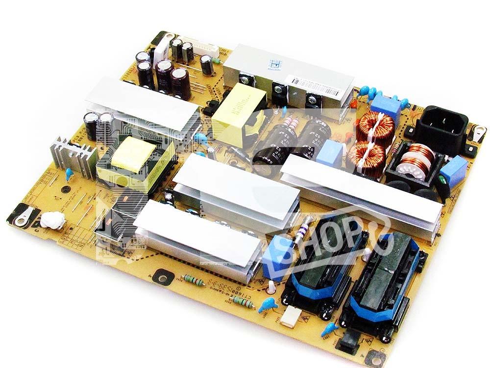 PLACA FONTE LG 32LD650 / 32LD350 / 32LD460 / 32LK450 / 32LK451 / 32LD420 32LK330 C/INVERTER