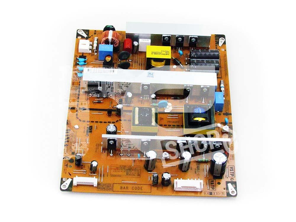 PLACA FONTE LG 42PN4600